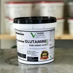 Vigo Elements Pure Glutamine