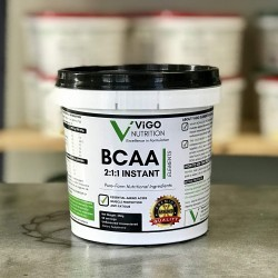 Vigo Elements Pure BCAA Powder